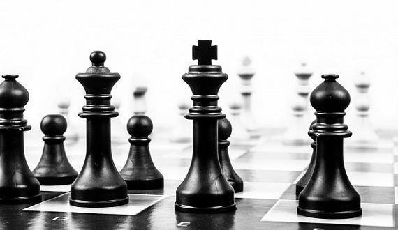 チェスプログラム