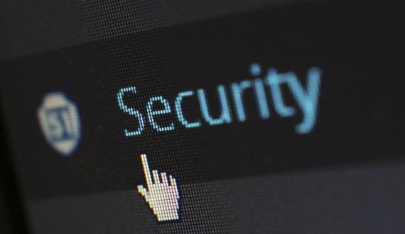 セキュリティ管理